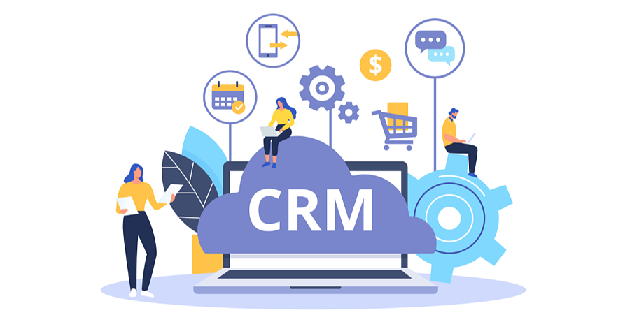 Choosing the Right CRM as an Insurance Agent | Quotit