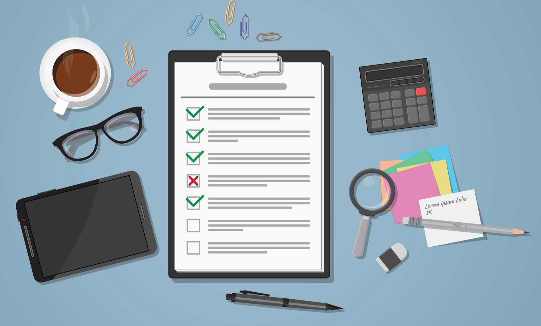 New Client Onboarding Checklist for Insurance Agents | Quotit