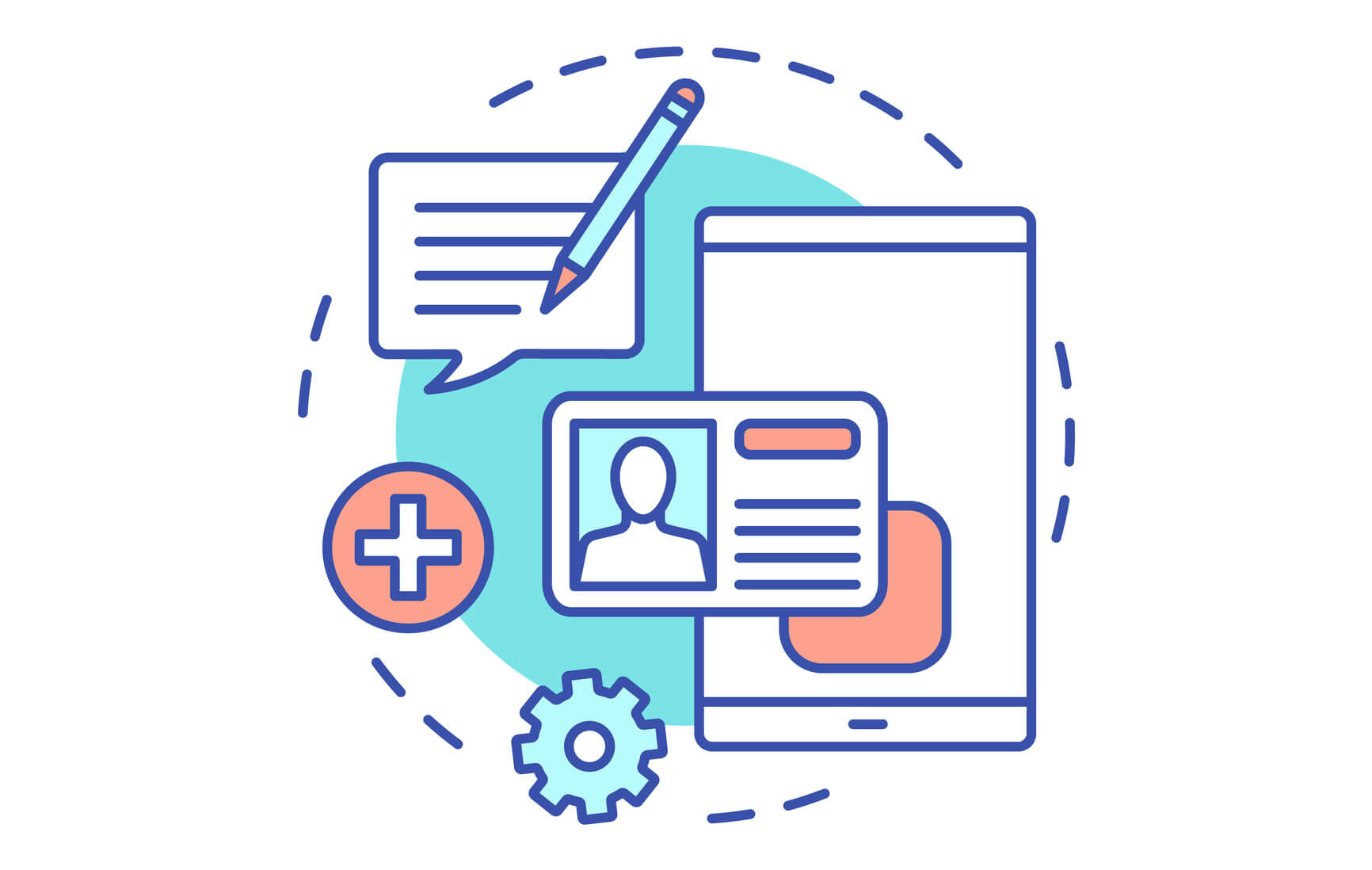 The Importance of Online Health Insurance Enrollment While You're Working Remotely | Quotit