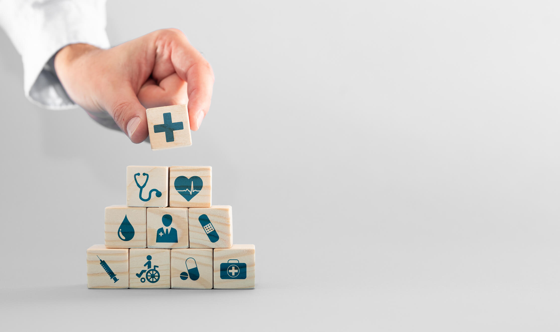 Health Blocks | Health Insurance Proposals | Quotit