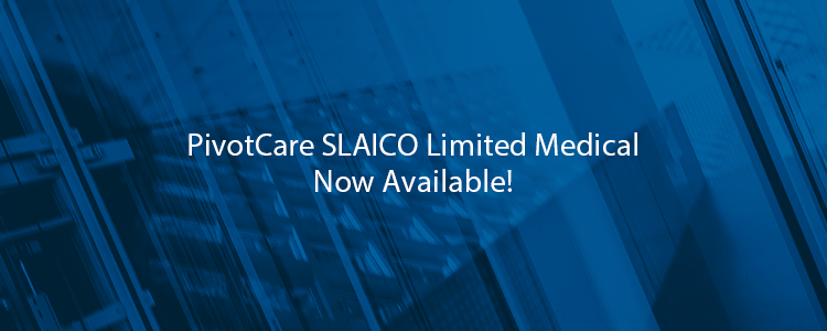PivotCare Limited Medical Now Available