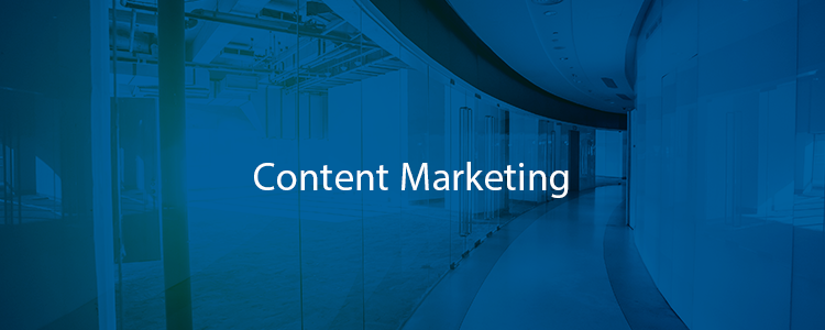content marketing for insurance agents