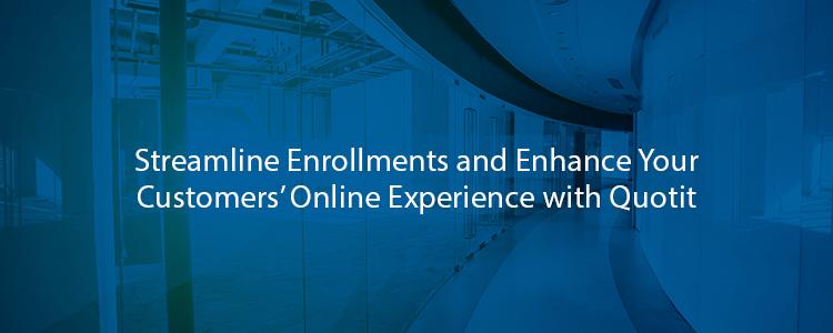Streamline Enrollmentss