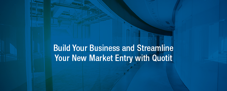 Streamline Your New Market Entry