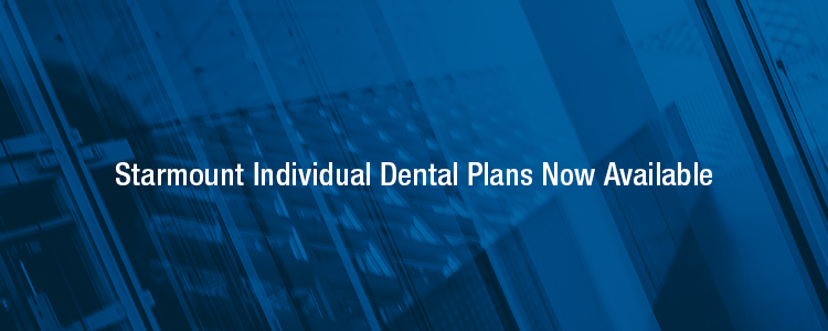 Starmount Individual Dental Plans